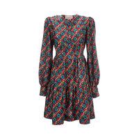 Peasant Dress 4