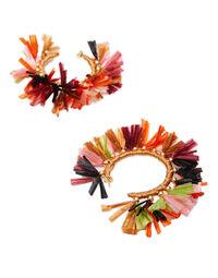 Hoop Earrings 2