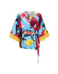 Kimono Top 6