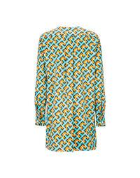 Tuxedo Mini Dress 2