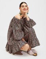 Short Paloma Dress