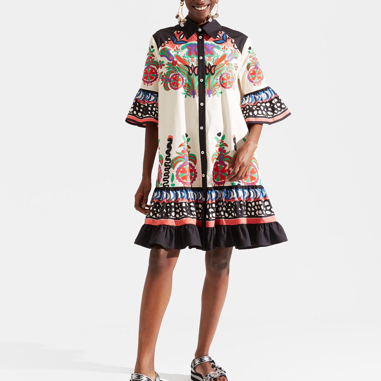 La Doublej CHOUX DRESS