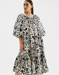 Folk Dress 2