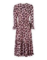 Midi Visconti Dress