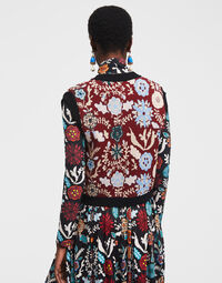 Sweater Vest 4