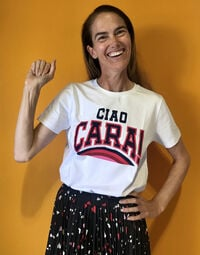 Slogan T-shirt 2
