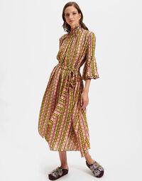 Flutter Dress 4