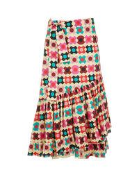 Wrap Skirt 5