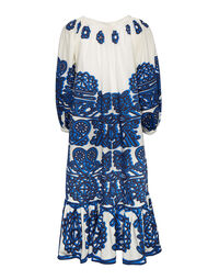 Folk Dress 6