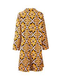 Velvet Loden Coat 2