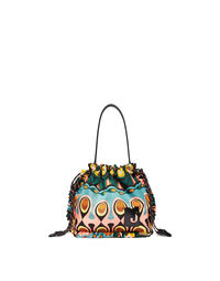 Coulisse Pouch Bag 2