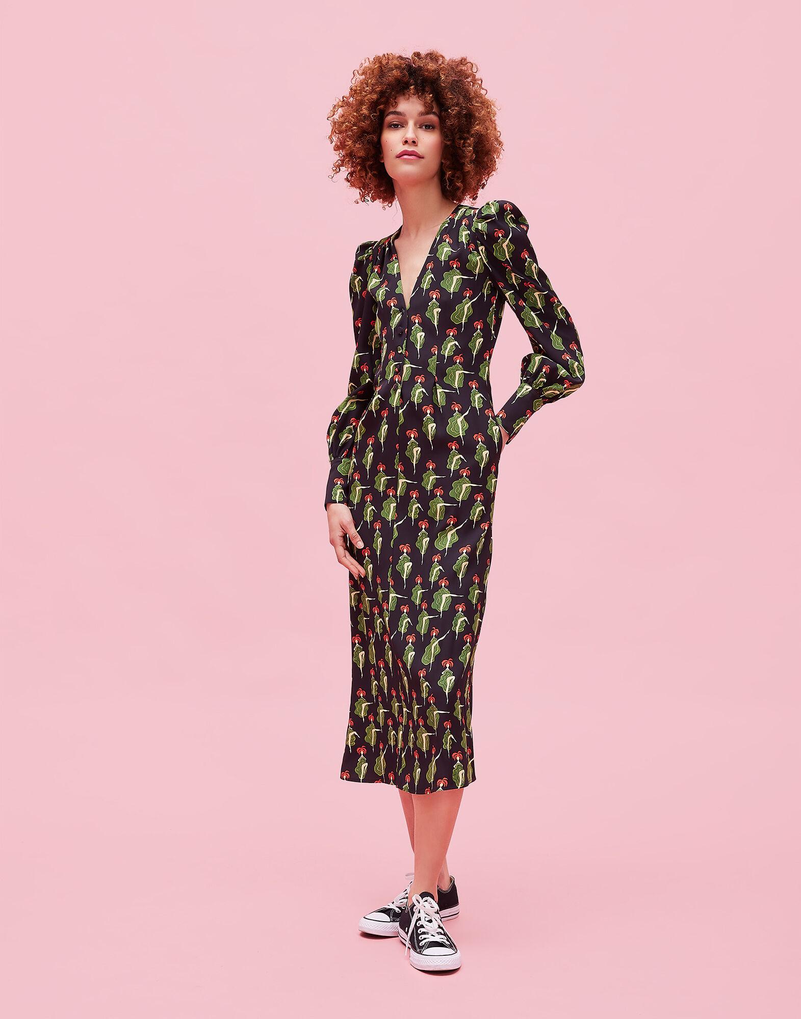b0205a860827 La DoubleJ LDJ Editions Clothing - Dresses