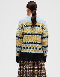Engadina Sweater 2