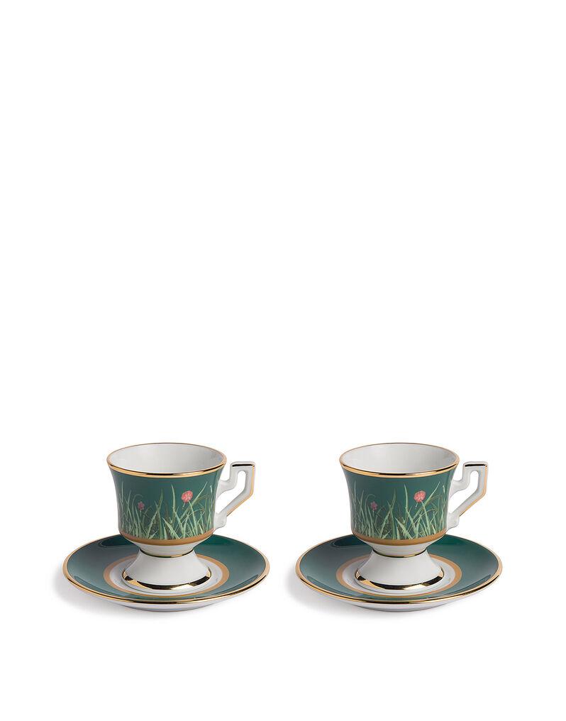 Libellula Espresso Cup