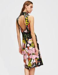 Sleeveless Gala Dress 2