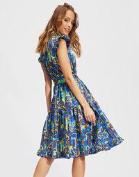Short & Sassy Dress 3