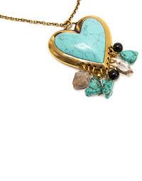 Cuore Grande Necklace 2