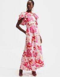 Damigella Dress 1