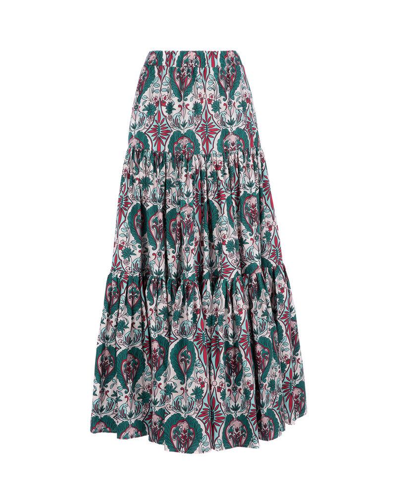 Liberty Rosa Big Skirt