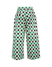 Coulotte Pants