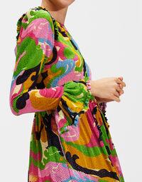 Short Visconti Dress 3