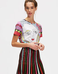 Total Goddess T-Shirt 1