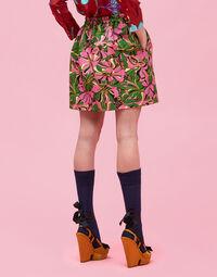 Pouf Skirt 2