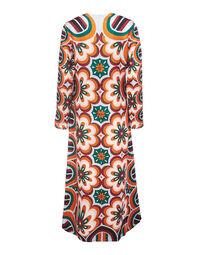 Long Sleeve Swing Dress Placée 5