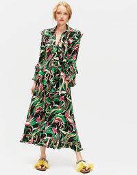 Long Fancy Dress 1