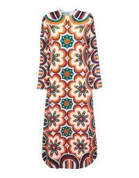 Long Sleeve Swing Dress Placée 4