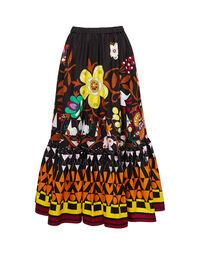 Sunset Skirt Placée 6