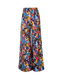 Palazzo Pants in Zoo