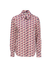 Voile Shirt 2
