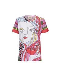 Total Goddess T-Shirt 4