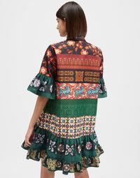 Choux Dress (Placée) 2