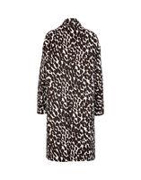 Boxy Coat