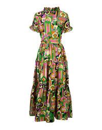 Long & Sassy Dress 6