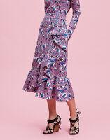 Jazzy Skirt