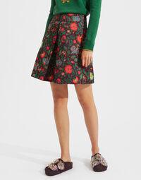 Santa Monica Skirt 1
