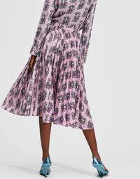 Midi Soleil Skirt 2