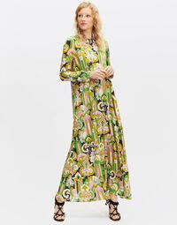 Trapezio Dress 1