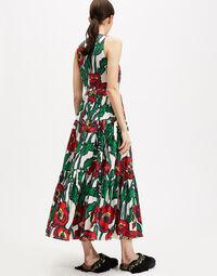 Sleeveless Big Dress 2