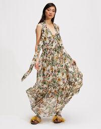 Sleeveless Lou Lou Dress 1