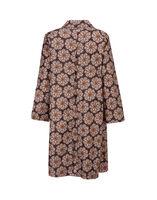 Nylon Loden Coat