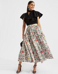Oscar Skirt 2