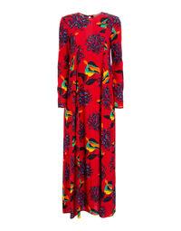 Trapezio Dress 4