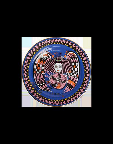 Artemis Dessert Plate