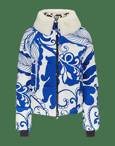 Cortina Jacket