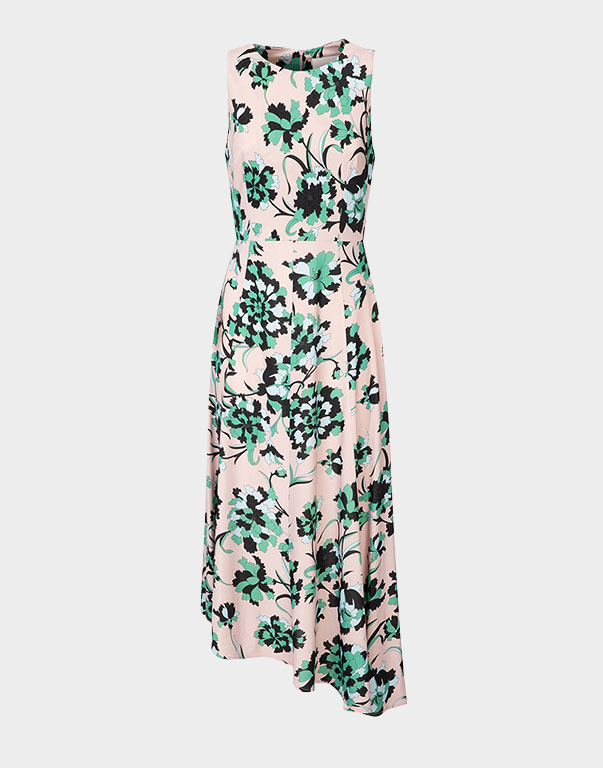 71b6f8590 Sleeveless Pina Dress · Sleeveless Pina Dress