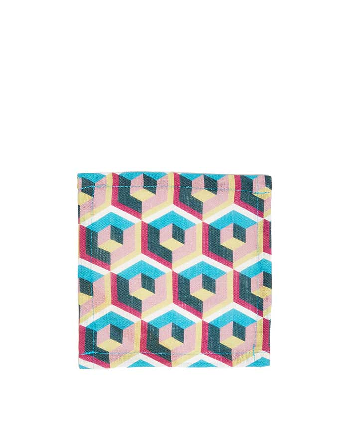 Small Napkins Set of 6 (12x12)